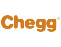 CheggLogo